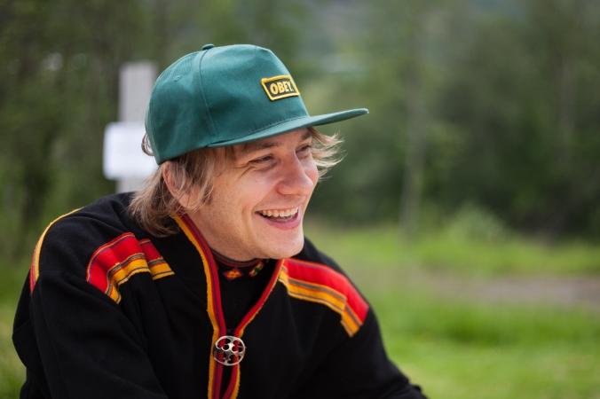 Herman Rundberg